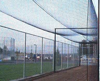 Nylon Batting Cages (Net only)