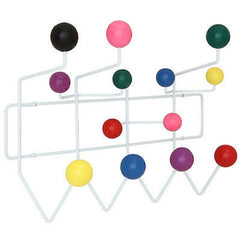 Hang-It Up Coat Rack in Multicolored