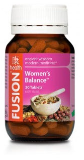FUSION Womens Balance 60T - Natural Food Barn