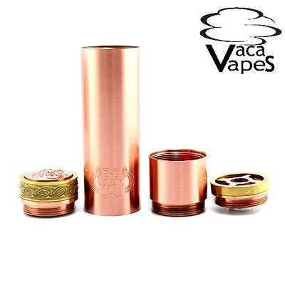 Celtic Mechanical Mod Clone - In Copper