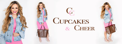 Cupcakes and Cheer Boutique LLC