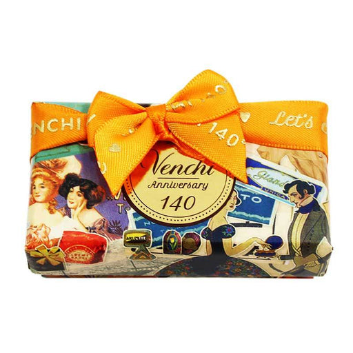 Venchi Anniversary Mini Gift Box, 2 count, 1.23 oz (35 g)