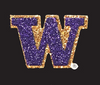 University of Washington Huskies - 4 Dazzlerz