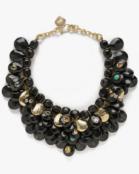 Nasaba Gemstone Necklace