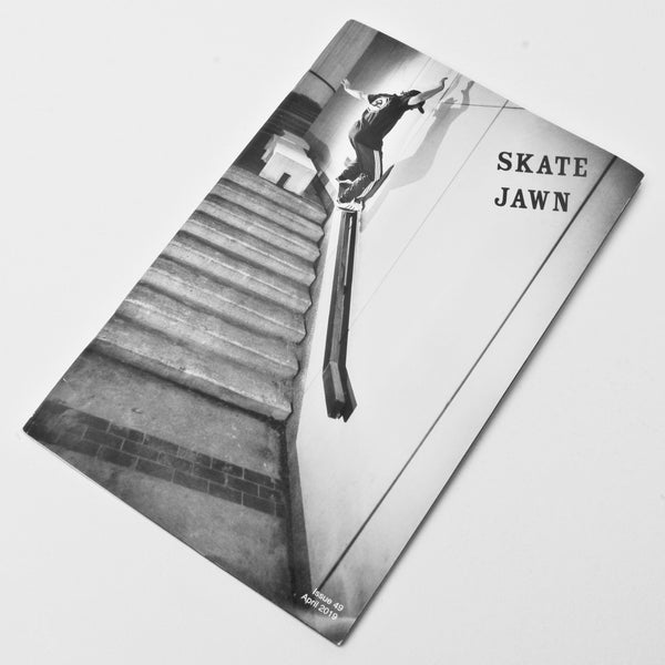 Skate Jawn Issue 49