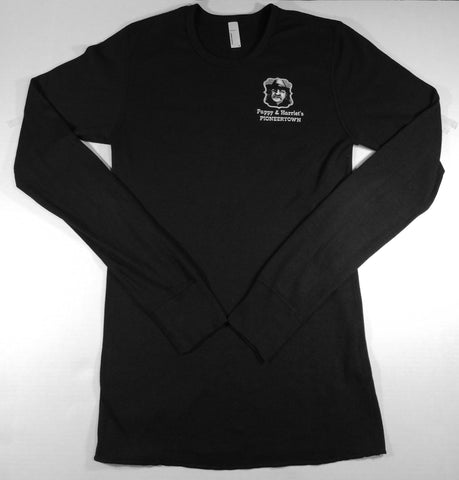 Old School Thermal Long Sleeve