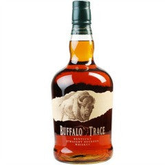 Buffalo Trace Straight Bourbon Whiskey, Kentucky, USA (750ml)