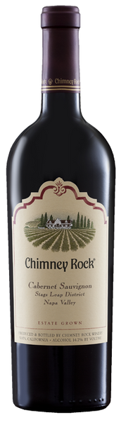 2011 Chimney Rock Cabernet Sauvignon, Stags Leap District, USA (750ml)