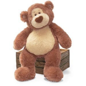 GUND Alfie Plush Teddy  Bear - 19 Inches