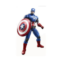 Captain America - Marvel Legends - WWII Captain America Figure