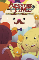 Adventure Time - Banana Guard Academy Issue #2 (of 6)