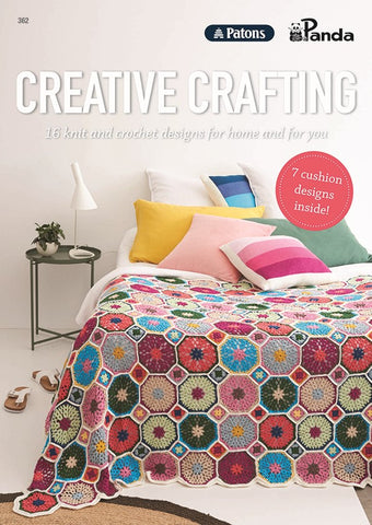362 Creative Crafting Pattern