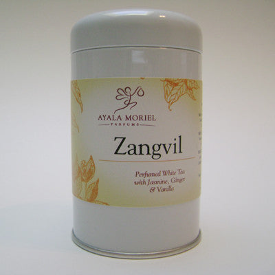Zangvil Tea