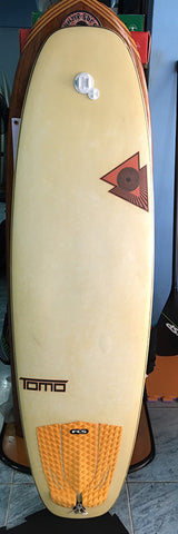 "Firewire Surfboards / Evo 5'5"" - USED"
