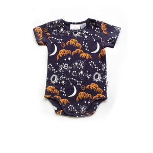 ORLANDO BODYSUIT CONSTELLATIONS