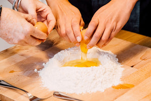 Crafted 852 An Italian's Approach to Pasta Making with Chef Marco Todini