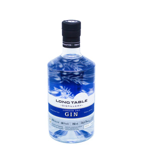 Long Table Distillery London Dry Gin 750ml