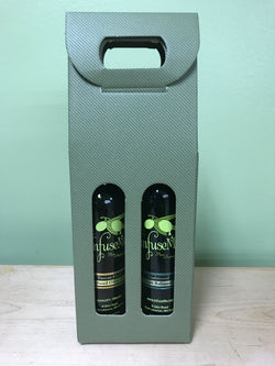 2 Pack- Tuscan Herb & Tradtional Balsamic