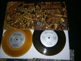 "BATTLESTORM - From Hell. 7"" EP"