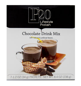 Chocolate Drink - 18g Protein