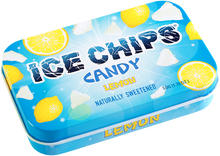 Lemon Ice Chips available at TheProteinStore.com