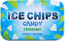 Spearmint Ice Chips available at TheProteinStore.com
