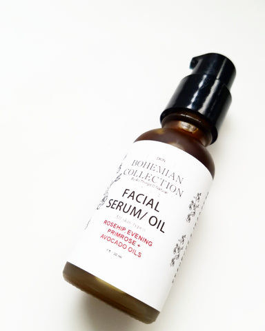 1oz ROSEHIP FACIAL SERUM
