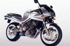 1996 Yamaha TDM 850 service repair manual INSTANT DOWNLOAD