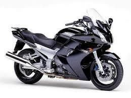2001 Yamaha FJR1300(N) Service Repair Workshop Manual INSTANT DOWNLOAD