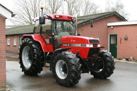 1991 Case IH 5130 Tractor Workshop Service Repair Manual