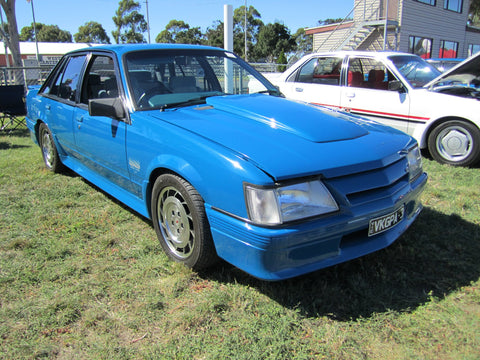1984-1985-1986 Holden Commodore Calais VK Series Service Repair Manual Download
