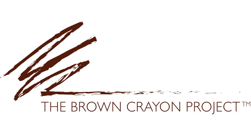 THE BROWN CRAYON PROJECT