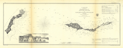 Preliminary Survey Of Anacapa Island And East End Of Santa Cruz Island, California