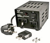 VT 200 - Step Up/Down Voltage Transformer 200 Watts