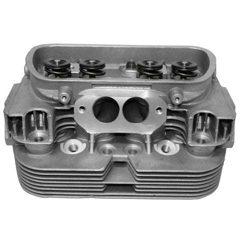 "501 Series Performance Heads 44 by 37.5 Valves ""Pair - AA Performance Products  - 1"