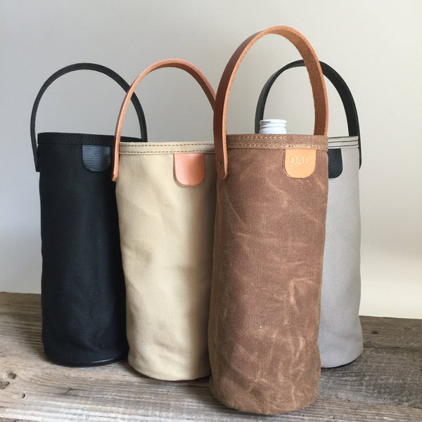 Single Bottle Beverage Tote