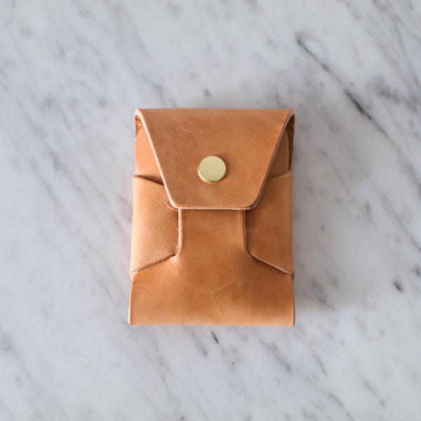 The Charles Card Case Wallet