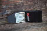 The Tucker Card Case Wallet - Wallet - Maycomb Mercantile - 7