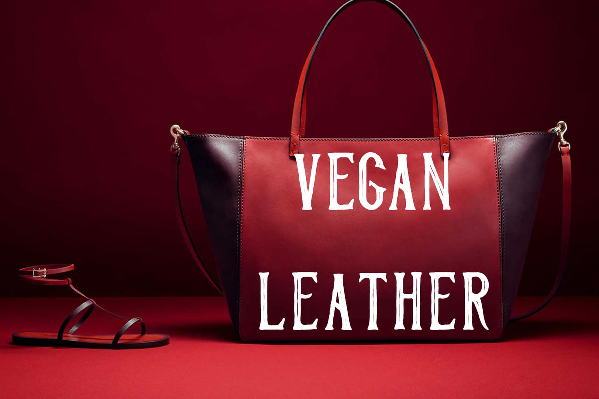 Is Vegan Leather Really Any Better?