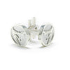 Sterling Silver Dragonfly Cuff Links - Last In Stock!