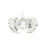 Sterling Silver Friendship Cuff Links - Last In Stock!