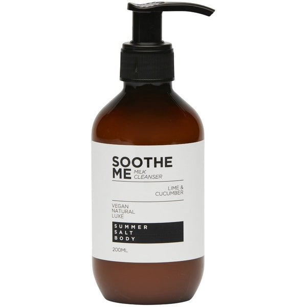 Soothe Me - Cleanser 200ml