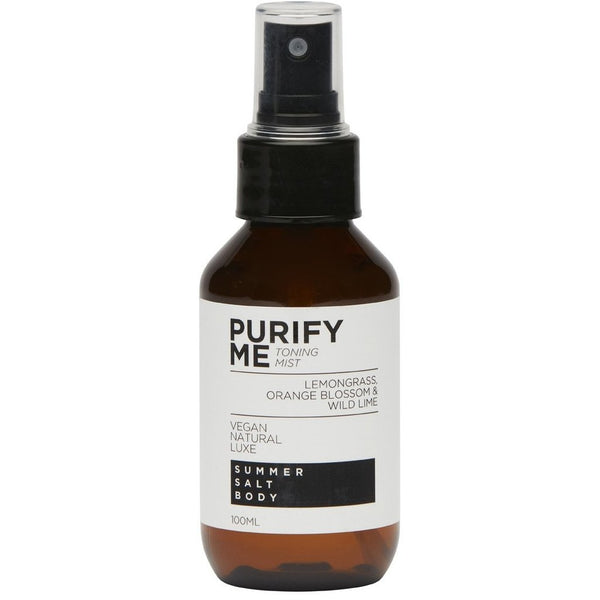 Purify Me - Toning Mist 100ml
