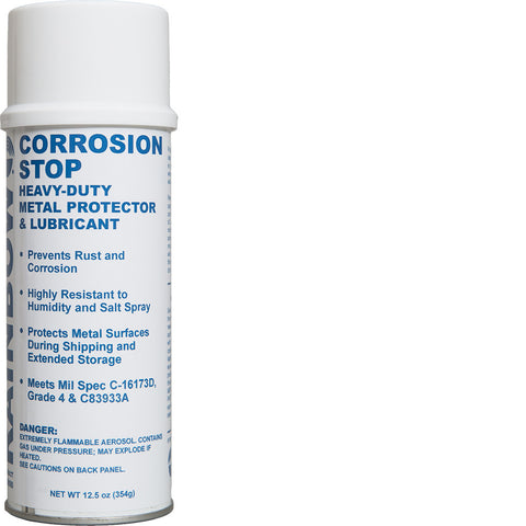 Corrosion Stop