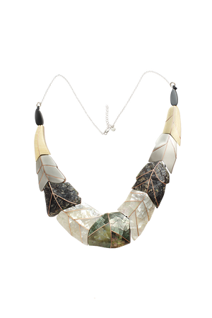 Ajei Collier Necklace