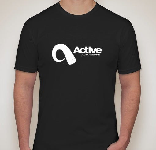 Active Autowerke Signature T-Shirt