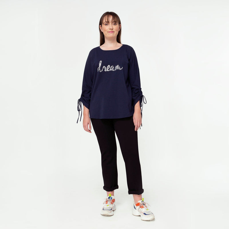 Dream Dolman Tee