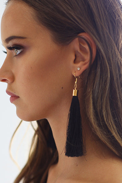 Soaring High Earrings
