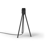 Table Tripod for EOS and Silvia pendants, Black