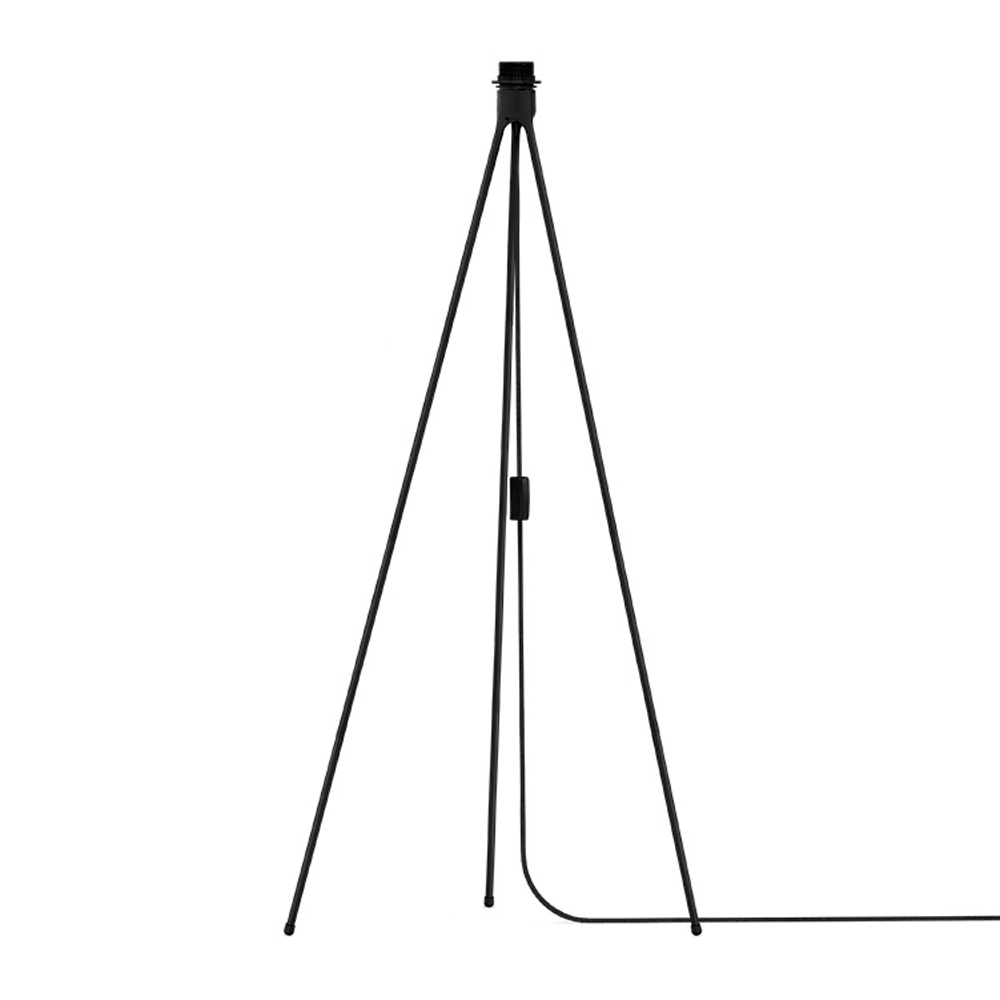 Floor Tripod for EOS and Silvia pendants, Black